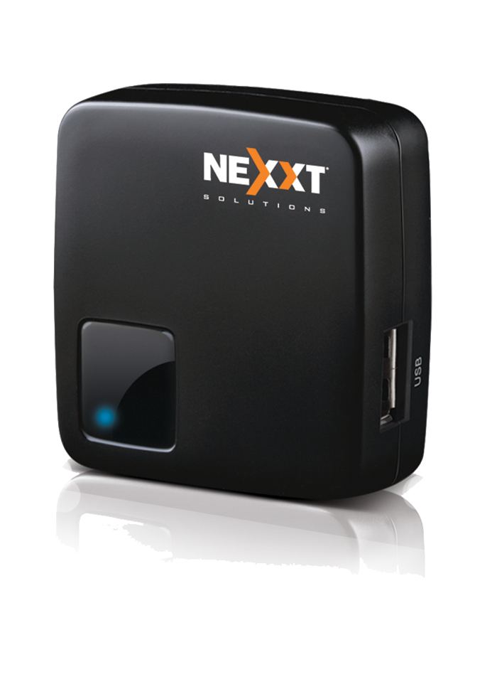 Nexxt Polaris 150 Wireless-N 3G/4G Mobile Router