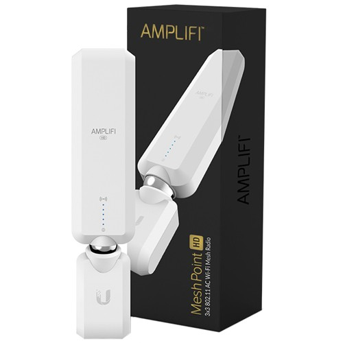 Ubiquiti AMPLIFI High Density Home Mesh Point/Router