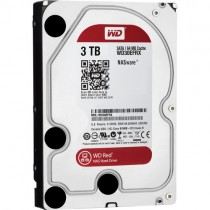 "WD Red 3TB IntelliPower 3.5"" NAS HDD"