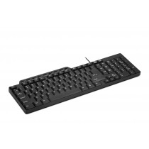 XTech USB Multimedia Keyboard XTK-160E