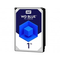 "WD Blue 1TB 3.5"" HDD"