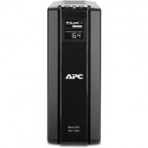 APC Power-Saving Back-UPS Pro 1500VA (BR1500G)