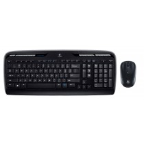 Logitech MK320 Wireless Combo