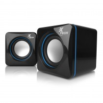 XTech XTS110 Wired 2.0 Speakers