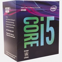 Intel Core i5-8400 Kaby Lake R 2.8GHz 9M Cache LGA 1151 6-Core Desktop Processor