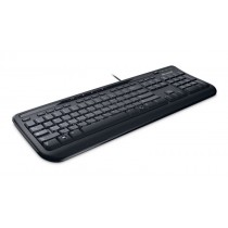 Microsoft Wired Keyboard 600 Combo