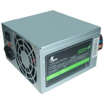 XTech 600W Digital Power Supply