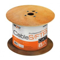 Nexxt S/FTP CAT6A UTP Cable (305m Reel)