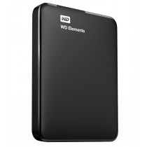 WD Elements 1TB Standard Portable HD