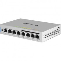Ubiquiti US-8-60W L2 UniFi 8-Port Gigabit PoE Managed Switch