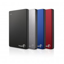 Seagate 1TB Backup Plus Slim Portable Hard Drive