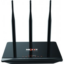 Nexxt Amp300 Wireless-N Hi-Range Router