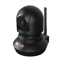 Nexxt XPY1230 Wireless IP Camera 720p IR Pan Tilt SD
