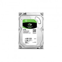"Seagate 3TB Barracuda 3.5"" HDD"