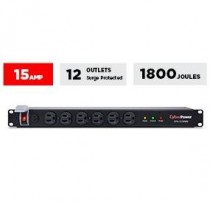 CyberPower CPS1215RMS Rackmount Power Distribution Unit
