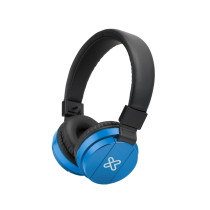 "Klip Xtreme ""Fury"" Wireless Headphones with Mic KHS-620 (Multi-Color)"