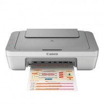 Canon Pixma MG2410 All-in-One Inkjet Printer/Scanner/Copier