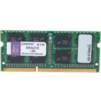 Kingston 8GB PC3L-12800 1600MHz CL11 DDR3 Memory/RAM (KVR16LS11/8)