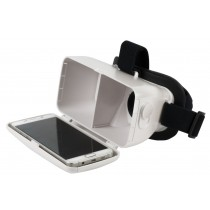 XTech XTV-300 Virtual Reality Headset for Smartphones