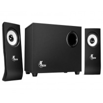 XTech XTS410 Wired 2.1 Speaker System