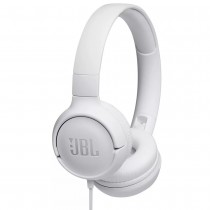 JBL TUNE500 Wired On-Ear Headphones (Multi-Color)