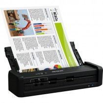 Epson WorkForce ES-300W Wireless Portable Duplex Document Scanner
