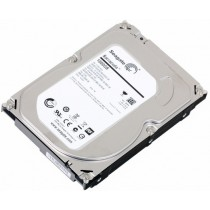 "Seagate 1TB Barracuda 3.5"" HDD"