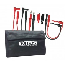 Extech Electronic Test Lead Kit
