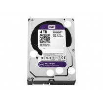"WD Purple 4TB 3.5"" Surveillance HDD"