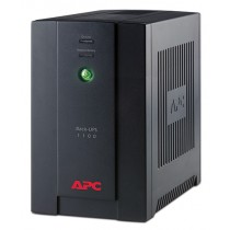 APC BX1100U-LM Battery Back UPS 1100VA