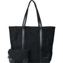 "Laptop Tote Bag 15.6"" with Bonus Mini Storage"