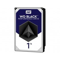 "WD Black 1TB 3.5"" Performance HDD"