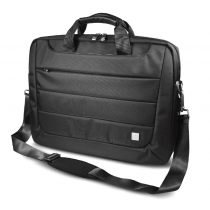 "Klip Xtreme 17.3"" ""Insignia"" Executive Laptop Bag with Built in 10' Tablet Case KNC-510"
