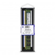 Kingston 8GB DDR3 PC3-12800 (KVR16N11/8) Memory/RAM