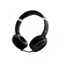 "XTech ""Spiral"" Wired Stereo Headphones with Microphone XTH345"