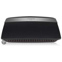 Linksys N600 Dual Band Wi-Fi Router E2500