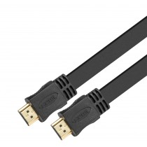 XTech 6ft Flat HDMI Cable XTC406
