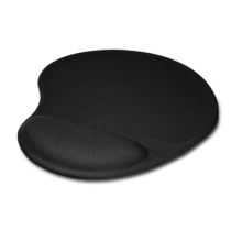 Klip Xtreme Mousepad with Gel KMP-100B