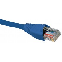 Stranded Patch Cord CAT5E 3Ft-50Ft