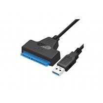 "StanStar USB3.0 to SATA III 2.5"" Hard Drive Adapter Cable"