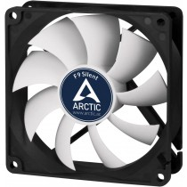 "ARCTIC F9 ""Silent"" 92mm 1000RPM Case Fan"