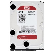 "WD Red 4TB IntelliPower 3.5"" NAS HDD"