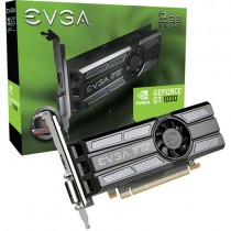 EVGA GeForce GT 1030 SC 2GB DDR5