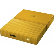 WD My Passport 1TB USB 3.0 External Hard Drive