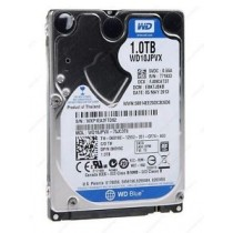 "WD Blue 1TB 2.5"" 7mm HDD"