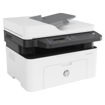 HP Laser MFP 137fnw Monochrome All-in-One ePrinter/Scanner/Copier/Fax