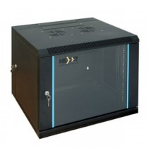 Nexxt 9U Wall-Mount Enclosure/Patch Cabinet