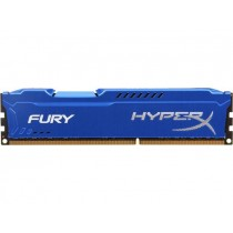 Kingston HyperX Fury 4GB 1866MHz DDR3 Memory/RAM