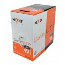 Nexxt CAT6 LSZH U/UTP Cable (305m Box)