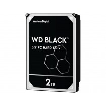 "WD Black 2TB 3.5"" Performance HDD"